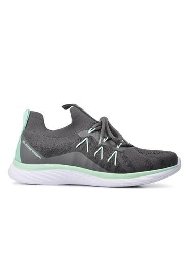 Slazenger Slazenger ARIZONA Sneaker Kadın Ayakkabı K. Füme